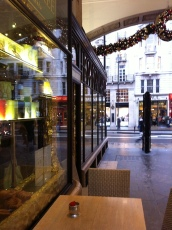 Ladurée, Burlington Arcade, London