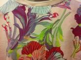 Treasured orchid print cardi, Ted Baker, £89