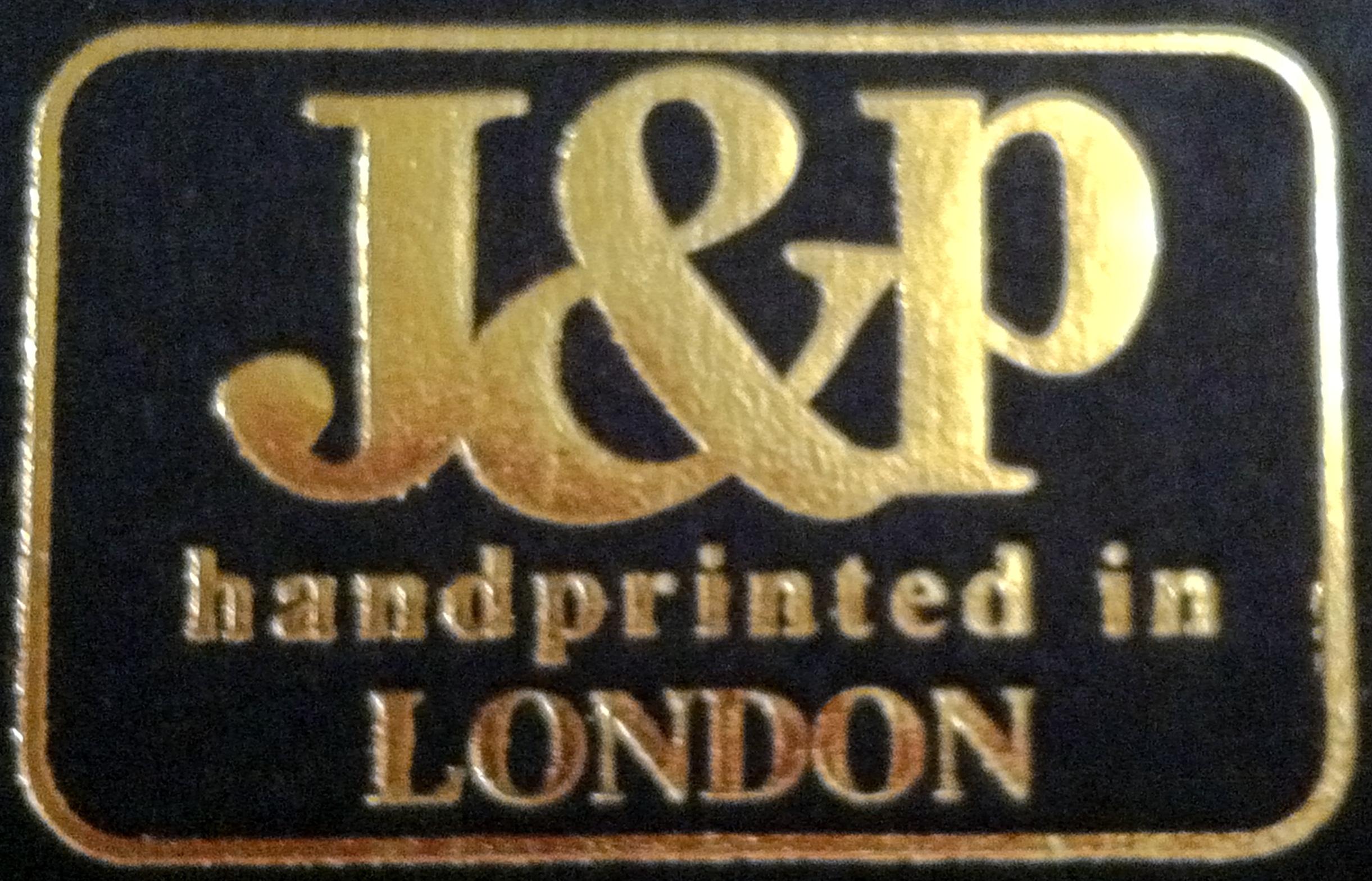 J&P | Shop with Intent