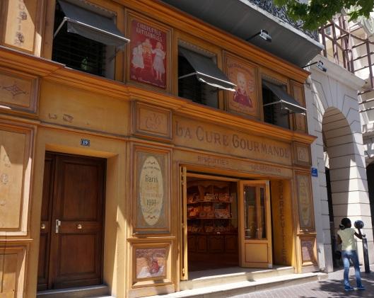 Cure Gourmande, La Canebiere