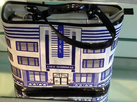 Lulu Hotel Edith, £325