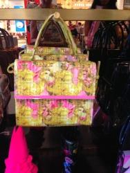 Keltty, small printed tote bag, £109
